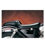 Le Pera Daytona Sport Seat For Harley Sportster With 3.3 Gallon Tank 04-13