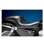 Le Pera Daytona Sport Seat For Harley Sportster With 4.5 Gallon Tank 04-13