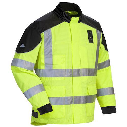 Tour master sentinel le rain jacket revzilla for Motor cycle rain gear