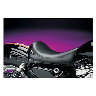 Le Pera Silhouette Solo LT Seat For Harley Sportster 1982-2003