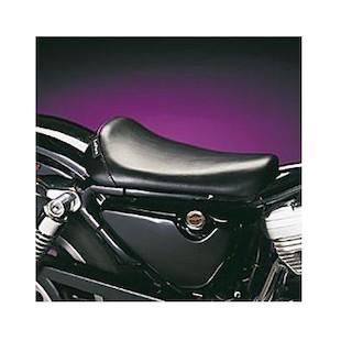 Le Pera Bare Bones Solo Seat For Harley Sportster 1982-2003