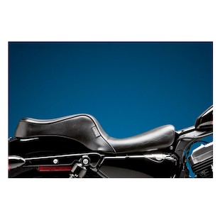 Le Pera Cherokee Seat For Harley 48 and 72 2010-2016