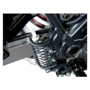 Moose Racing Rear Brake Master Cylinder Guard