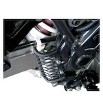 Moose Racing Rear Brake Master Cylinder Guard
