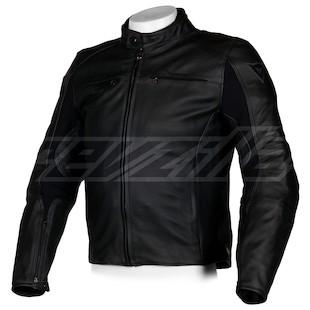Dainese Razon Perforated Leather Jacket