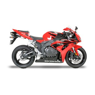 Two Brothers M-2 VALE Slip-On Exhaust Honda CBR1000RR 2007