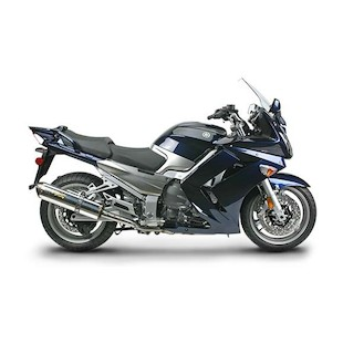 Two Brothers M-5 VALE Slip-On Exhaust Yamaha FJR1300 2006-2015