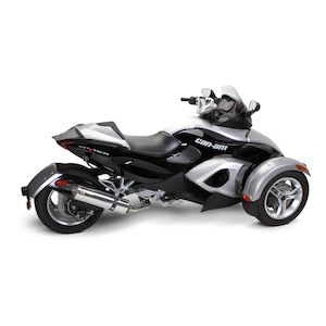 fd3494019b2 2012 Can-Am Spyder RS-S Parts   Accessories - RevZilla
