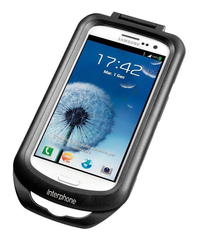 huge selection of fdec2 57390 Interphone Samsung Galaxy S3 Tubular Handlebar Case | 30% ($18.00) Off!