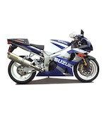 Two Brothers M-2 VALE Bolt-On Exhaust Suzuki GSXR 1000 2001-2004