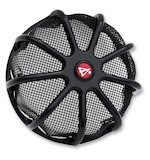 Battistinis Wire Frame Air Cleaner Covers For Harley