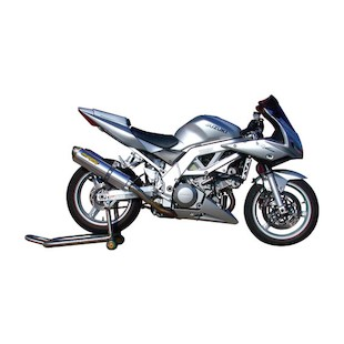 Two Brothers M-5 VALE Bolt-On Exhaust Suzuki SV1000 / SV1000S 2003-2007