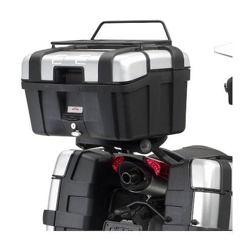 givi 8700fz top case support brackets benelli tre 899k / tre 1130k