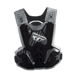 Fly Racing Youth Pivotal Roost Guard