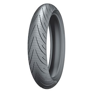 Michelin Pilot Road 3 Front Tires
