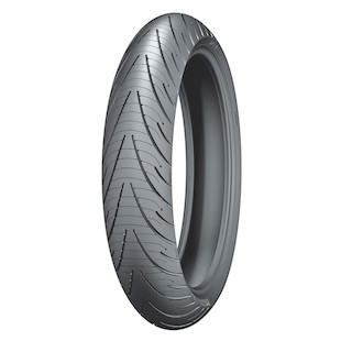 Michelin Pilot Road 3 Front Tires