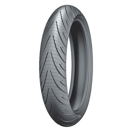 michelin pilot road3 front tires zoom