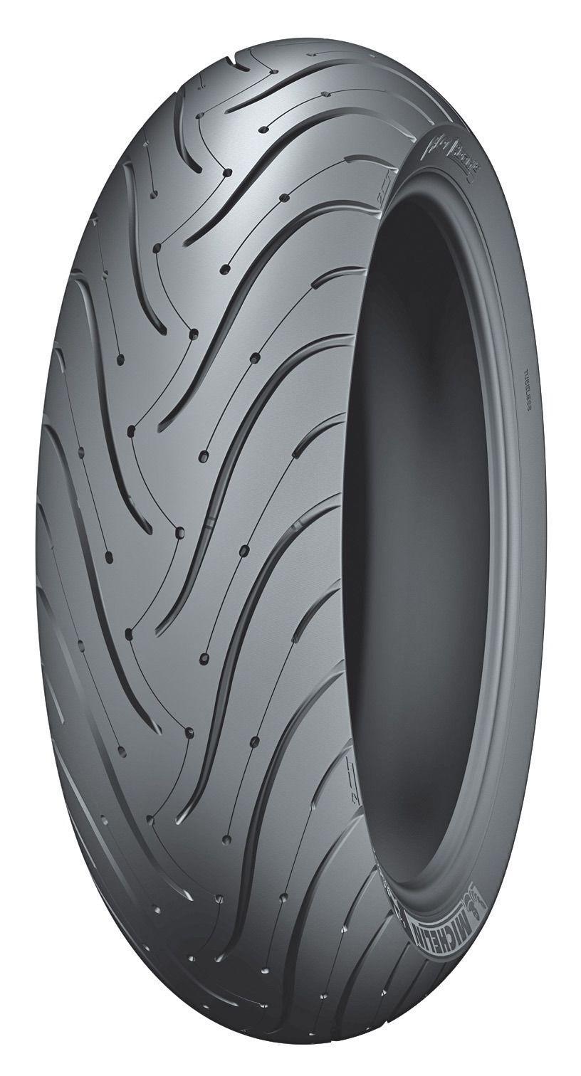 michelin pilot road 3 rear tires revzilla. Black Bedroom Furniture Sets. Home Design Ideas