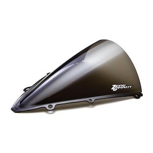 Zero Gravity Corsa Windscreen Aprilia RSV4 2009-2014