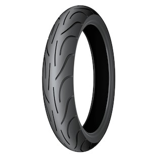 Michelin Pilot Power 2CT Front Tires