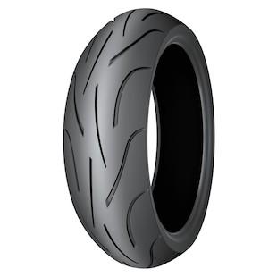 Michelin Pilot Power 2CT Rear Tires