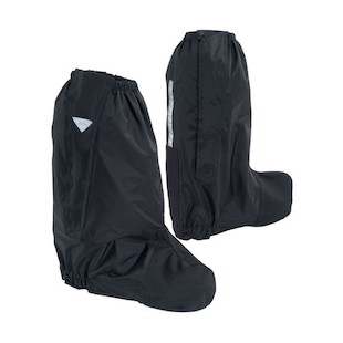 Tour Master Deluxe Boot Covers