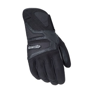 Tour Master Women's Intake Air Gloves