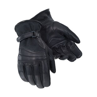 Tour Master Gel Cruiser II Gloves