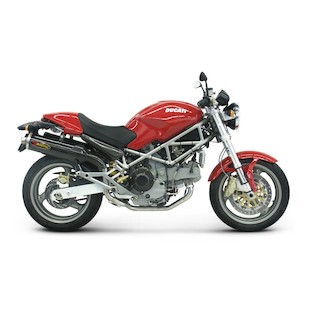 Akrapovic Exhaust System Ducati Monster 1000 2003-2005