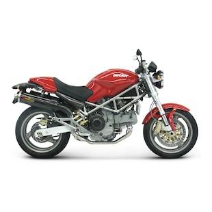 Akrapovic Exhaust System Ducati Monster 1000 2003-2005