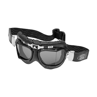 River Road Baron Aviator Goggle