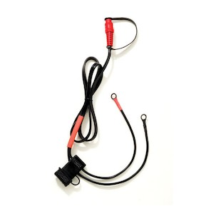 "Tour Master Synergy 70"" Power Lead Harness"