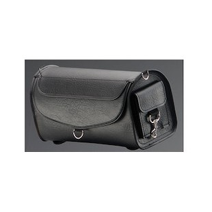 Tour Master Cruiser II Barrel Sissybar Bag