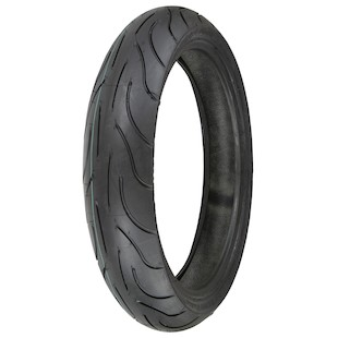 Michelin Pilot Power Front Tires