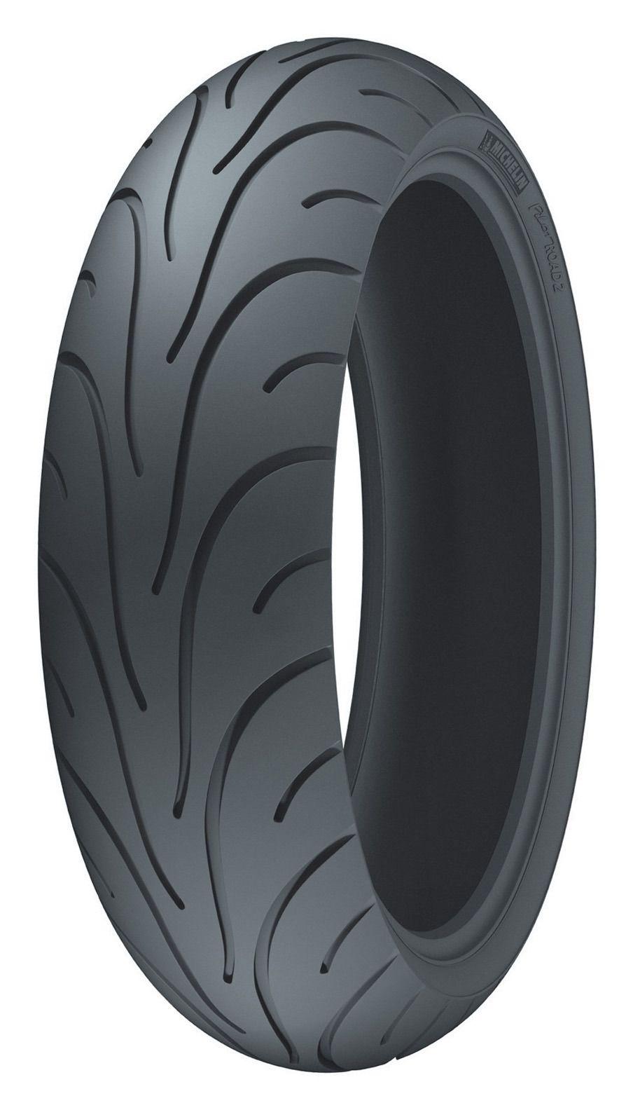 michelin pilot road 2 rear tires revzilla. Black Bedroom Furniture Sets. Home Design Ideas