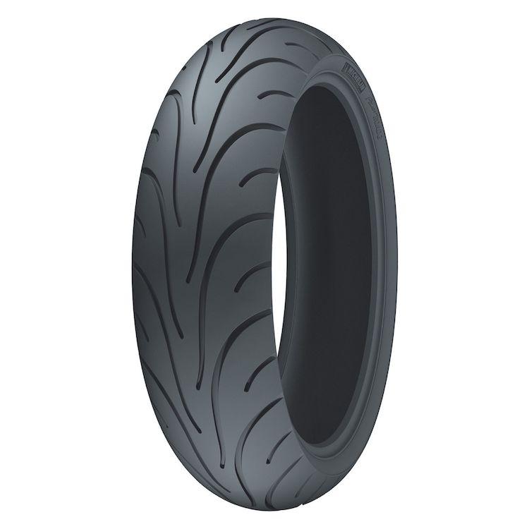 Michelin Pilot Road 2 Rear Tires