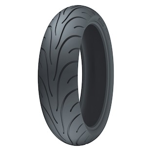 Michelin Pilot Road 2 Rear Tires