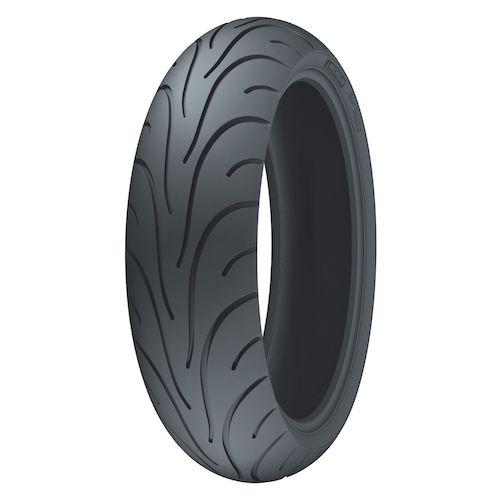 michelin pilot road 2 rear tires revzilla