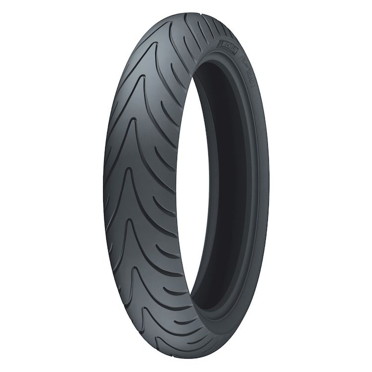 Michelin Pilot Road 2 Front Tires