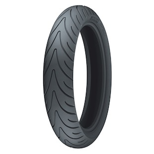 Michelin Pilot Road 2 Front Tires