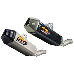 FMF Apex Slip-On Exhaust