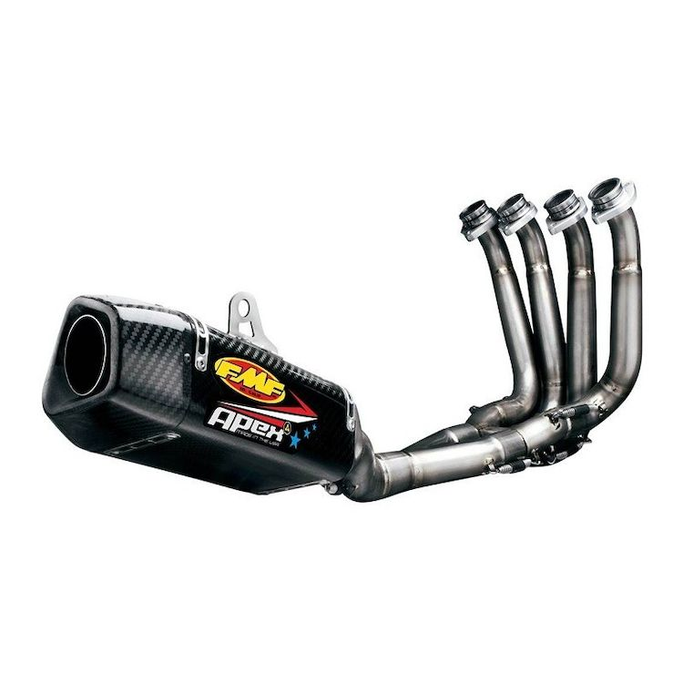 FMF Apex Exhaust Systems