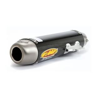 FMF Apex Slip-On Exhaust Honda CBR600RR 2008-2012