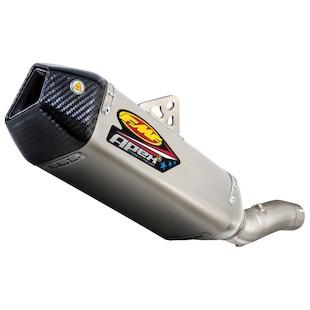 FMF Apex Slip-On Exhaust Honda VFR800 / VFR800A