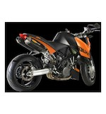 FMF Apex Slip-On Exhaust KTM 990 Super Duke / R 2007-2011
