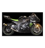 FMF Apex Slip-On Exhaust Kawasaki ZX6R 2009-2011