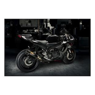 FMF Apex Slip-On Exhaust Suzuki GSXR 600 / GSXR 750 2011-2012