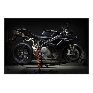 FMF Apex Exhaust System Ducati 848 2008-2010