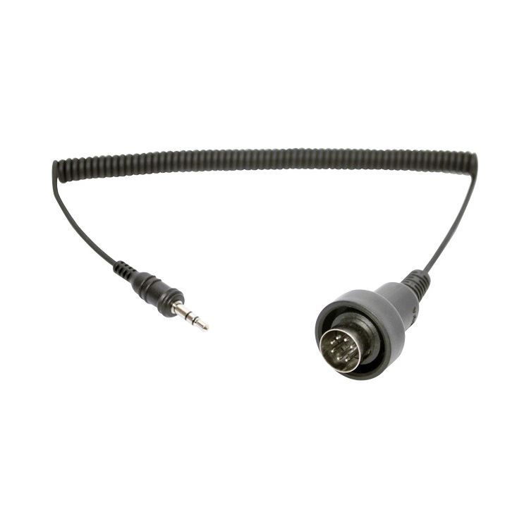 Sena SM10 DIN Cable For Kawasaki, Can-Am & Victory Vision