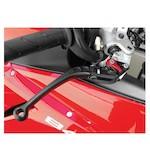CRG Folding Roll-A-Click Clutch Lever Kawasaki ZX6R / ZX636 / ZX10R / ZX12R